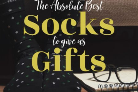 The Best Sock Gifts for Everyone in the Family