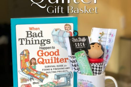 Unique Quilting Gifts for Quilters that Have Everything